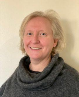 Ms Paula Garraway