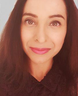 Ms Paramjit Kaur